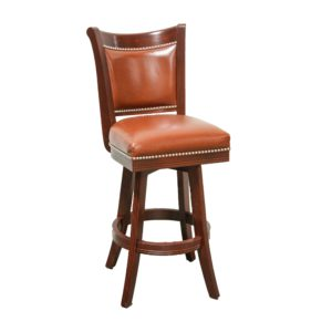 Montana 1038 Swivel Barstool by JS Products