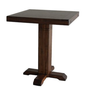 Tuscany Pub Table by Sunny Designs – Your Choice 36″ Counter or 42″ Bar