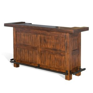 Tuscany 78″ Bar by Sunny Designs