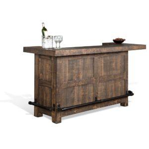 Homestead 80″ Bar by Sunny Designs