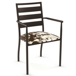 Tori Armchair (cushion) ~ 30144 by Amisco