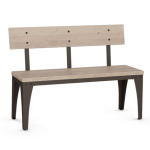 Architect Bench (wood) ~ 30272 by Amisco