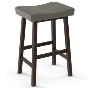 Miller Non-Swivel Stool ~ 40035 by Amisco