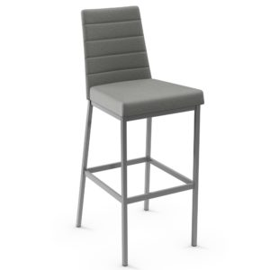 Luna Non-Swivel Stool ~ 40317 by Amisco