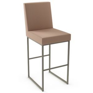 Darlene Non-Swivel Stool ~ 40573 by Amisco