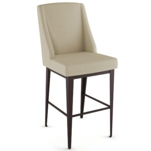 Bridget Non-Swivel Stool ~ 40575 by Amisco