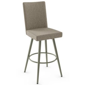 Webber Swivel Stool ~ 41330 by Amisco