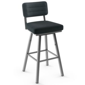 Phoebe Swivel Stool ~ 41571 by Amisco