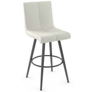 Regent Swivel Stool ~ 41576 by Amisco