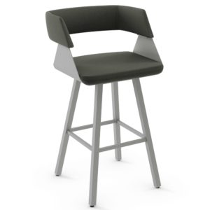 Stacy Swivel Stool ~ 41579 by Amisco