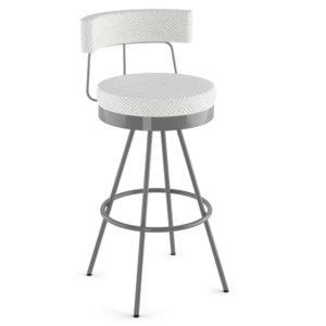 Umbria Swivel Stool ~ 41581 by Amisco