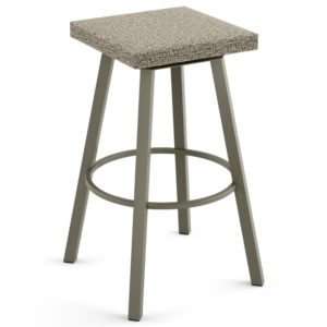 Anders Swivel Stool ~ 42593 by Amisco