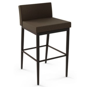 Hanson Plus Non-Swivel Stool ~ 45405 by Amisco