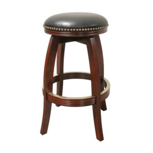 4801U Swivel Barstool by JS Products