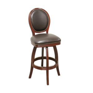 Medallion 4820 Swivel Barstool by JS Products