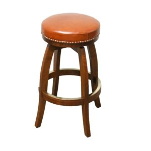 5801U Swivel Barstool by JS Products