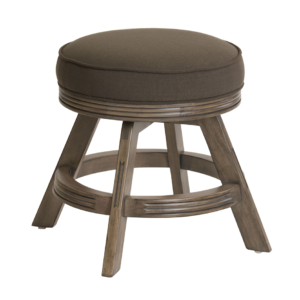 938 Vanity Stool by Darafeev