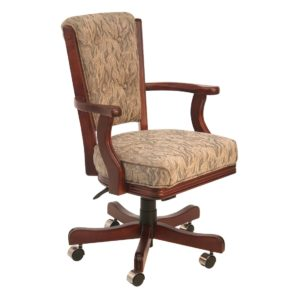 960 High Back Game Chair by Darafeev