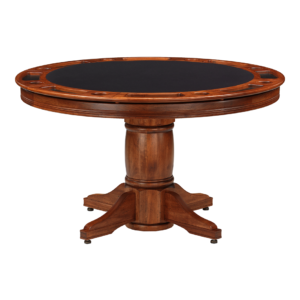 Algonquin Poker/Dining/Game Table by Darafeev