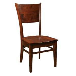 Americana Side Chair by Amish Crafted by Noah Bontrager