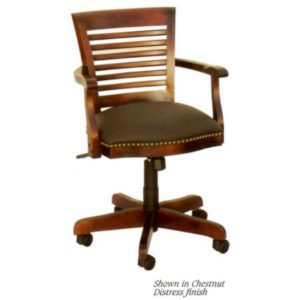 Antonia 4754 Game Chair by JS Products