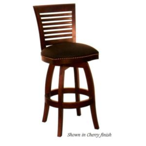 Antonia 4755 Swivel Barstool by JS Products