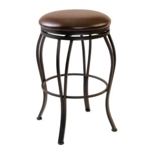 Arizona Swivel Barstool by Monterey – Your Choice 24″ Counter or 30″ Bar