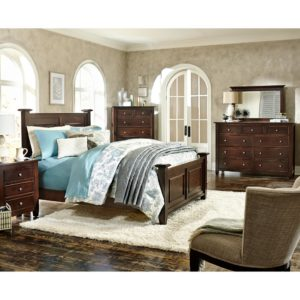 Audrey Bedroom Collection by Amish Crafted by Noah Bontrager