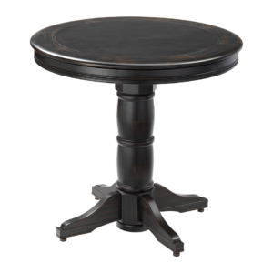 Balboa Poker Dining Pub Table by Darafeev