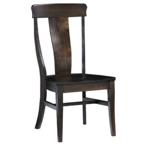 Bartlett Side Chair by Amish Crafted by Noah Bontrager