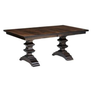 Bartlett Table by Amish Crafted by Noah Bontrager