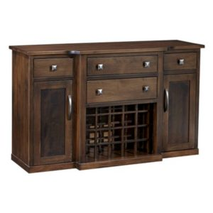 Bartlett Buffet by Amish Crafted by Noah Bontrager
