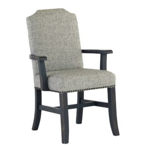 Beacon Hill Arm Chair by Amish Crafted by Noah Bontrager