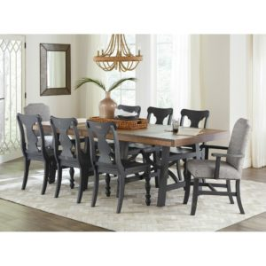 Beacon Hill Dining Collection by Amish Crafted by Noah Bontrager