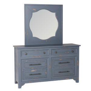 Beacon Hill Dresser by Amish Crafted by Noah Bontrager