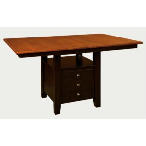 Cape Cod Pub Table by Amish Crafted by Noah Bontrager