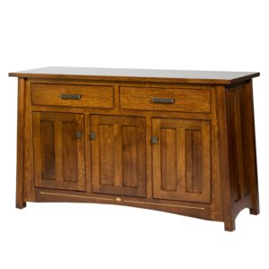 Castlebrook Buffet by Amish Crafted by Noah Bontrager