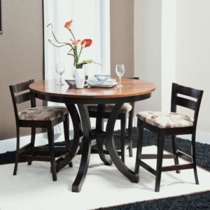 Charleston Pub/Dining Collection by Amish Crafted by Noah Bontrager