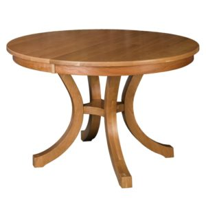 Charleston Table by Amish Crafted by Noah Bontrager
