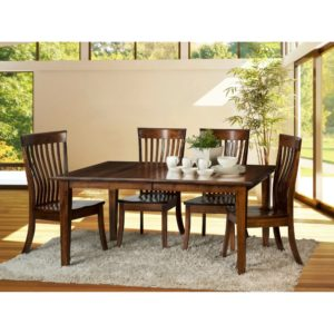 Classic Dining Collection by Amish Crafted by Noah Bontrager
