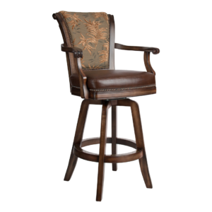 Classic (Maple) Barstool by Darafeev