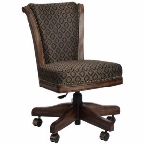 Classic Flexback Game Chair by Darafeev