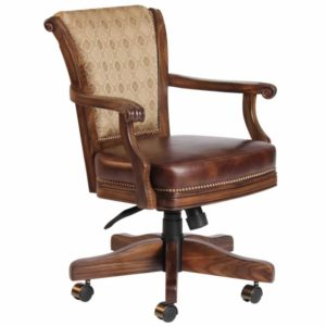 Classic Game Chair by Darafeev