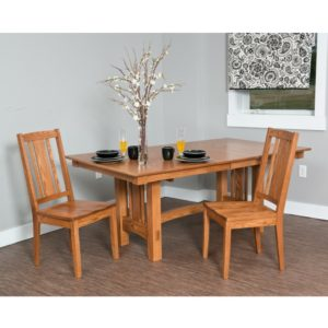 Cranbrook Dining Collection by Amish Crafted by Noah Bontrager