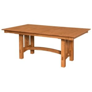 Cranbrook Table by Amish Crafted by Noah Bontrager
