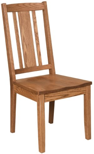 Cranbrook Side Chair by Amish Crafted by Noah Bontrager