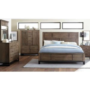 Delridge Bedroom Collection by Amish Crafted by Noah Bontrager
