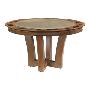Encore Poker Dining Table by Darafeev