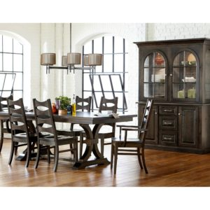 Farmville Dining Collection by Amish Crafted by Noah Bontrager