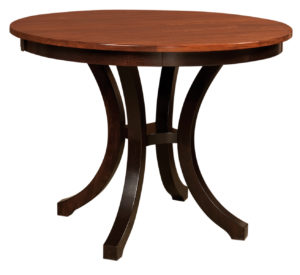 Charleston Pub Table by Amish Crafted by Noah Bontrager